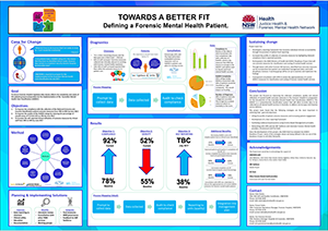 Towards a Better Fit poster
