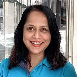 Shalini Balram