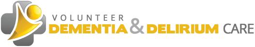 Volunteer dementia and delirium care