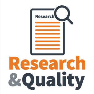 Research and Quality