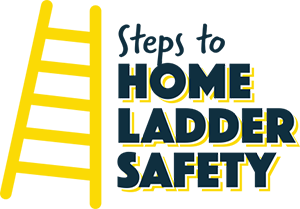 Steps to Home Ladder Safety