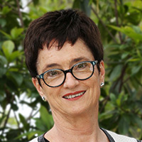 Professor Sue Kurrle