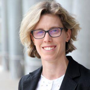 Ellen Rawstron