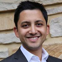 Dr Arpit Srivastava