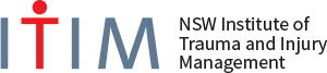 Institute of Trauma and Injury Management logo-itim