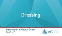 Part 7: Dressing