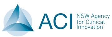 Agency for Clinical Innovation Logo