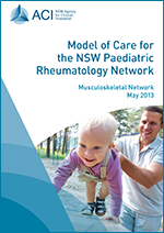 Paediatric Rheumatology