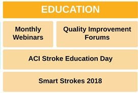 ACI Stroke Network Education Program