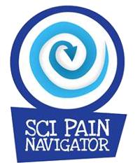 Spinal Cord Injury Pain Navigator Logo