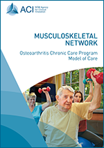 Osteoarthritis Chronic Care Program
